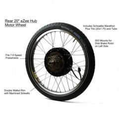 eZee20R Rear Hub Motor