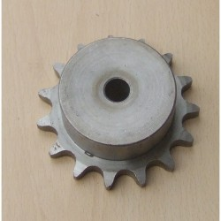 Blank 523 Front Steel Sprocket