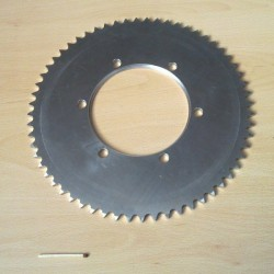 Customised Rear Dural Sprocket